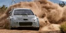 Toyota Yaris wkroczy nied�ugo na rynek hot-hatchy