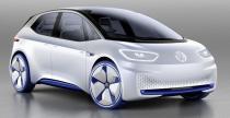 Volkswagen stawia na rozwój aut elektrycznych