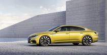Volkswagen Arteon już w salonach. Ceny?