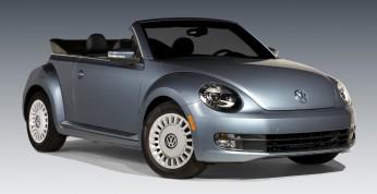 Volkswagen Beetle zniknie po 2019 roku? Producent szykuje wersję...