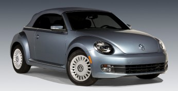 Volkswagen potwierdza skasowanie Beetle'a w 2019 roku