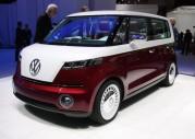 Volkswagen Bulli Microbus Concept na targach w Genewie