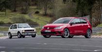 Volkswagen Golf GTI �wi�tuje 40-lecie w Goodwood