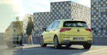 Volkswagen Golf VIII - poznaliśmy polskie ceny