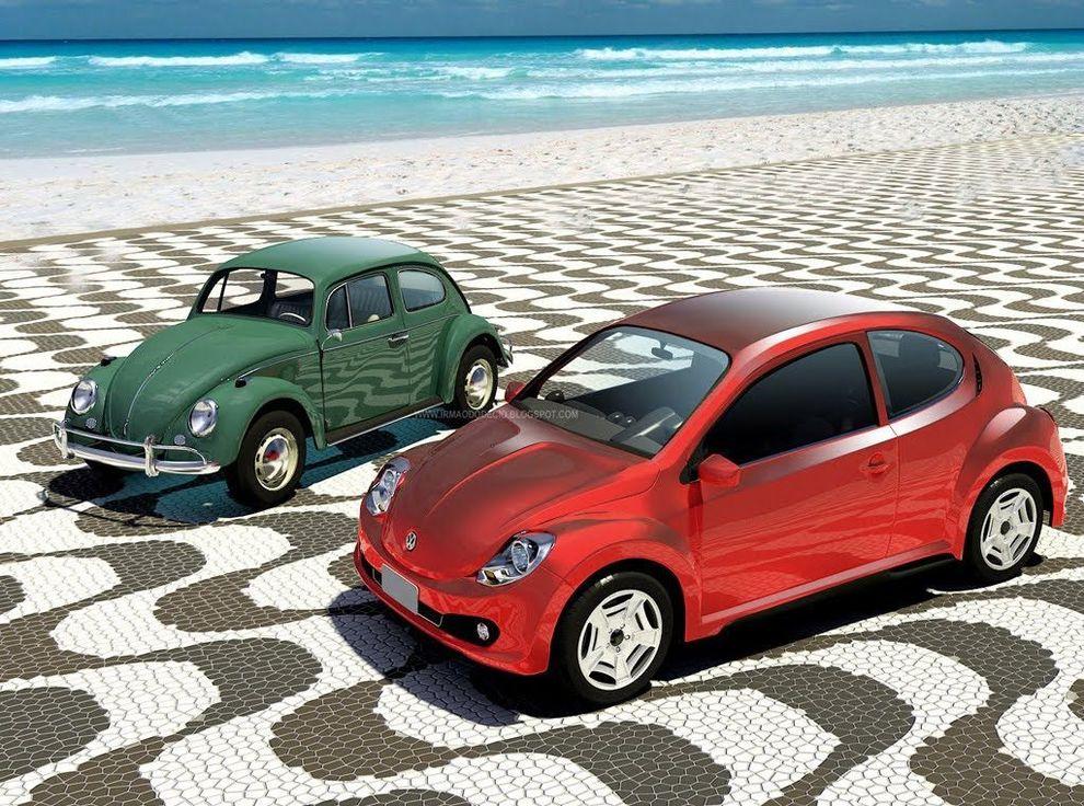 zobacz temat nowy new beetle mog o by znacznie gorzej. Black Bedroom Furniture Sets. Home Design Ideas