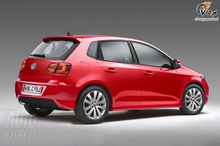 2015 Volkswagen Polo Usa | Release date, Specs, Review, Redesign and ...