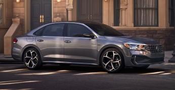 Nowy Volkswagen Passat na pierszych fotografiach