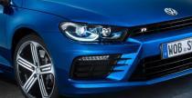 Volkswagen kończy produkcję Scirocco - powodem słaba sprzedaż