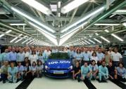 Volkswagen Scirocco nr 100.000
