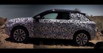 Volkswagen T-Roc - coraz bliżej premiery