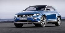 Volkswagen T-ROC zadebiutuje jeszcze w tym roku