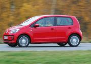 Volkswagen Up! Eco