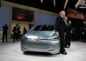 Nowy Volkswagen Up! Lite Concept - Los Angeles Auto Show