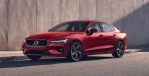 Nowe Volvo S60 - nadchodzi groźny konkurent segmentu premium