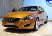 Nowe Volvo S60 2010 - Geneva Motor Show 2010