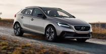 Volvo nie zamierza tworzy� modeli mniejszych ni� V40