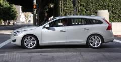 Универсал Volvo V60 раскрылся - …