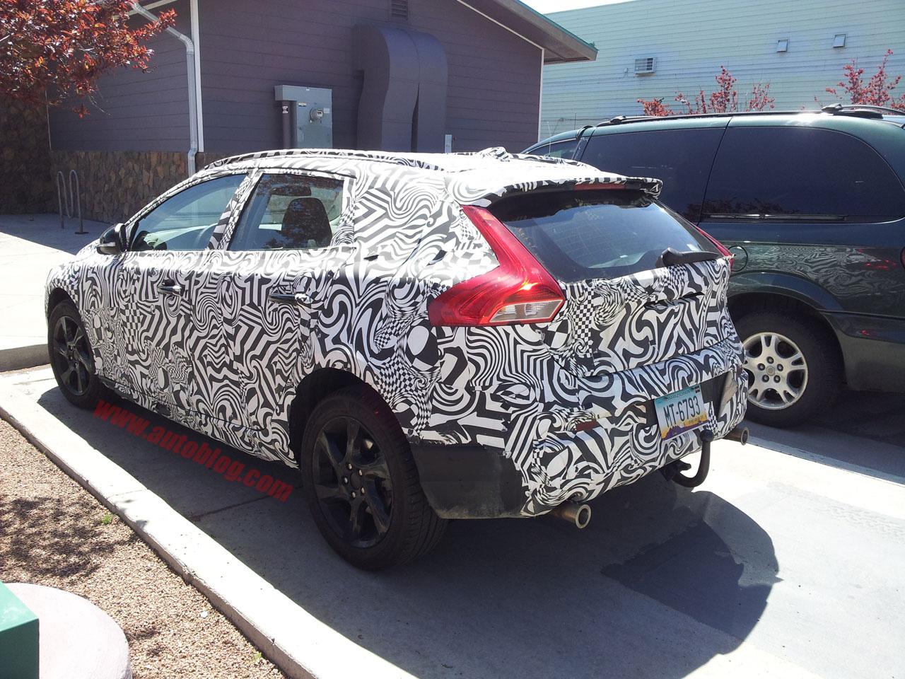 Volvo Xc40 2015 | Autos Weblog
