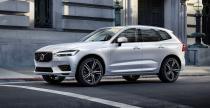 Nowe Volvo XC60 - tak kształtują się ceny