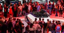 Geneva Motor Show odwołany przez zagrożenie Koronawirusem