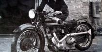 Niesamowity pokaz motocyklowy
