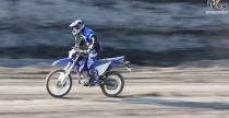 Yamaha WR250R i WR 250X