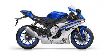 Nowa Yamaha R6 zadebiutuje w październiku
