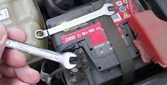 Akumulator samochodowy w zimie - jak zadbać