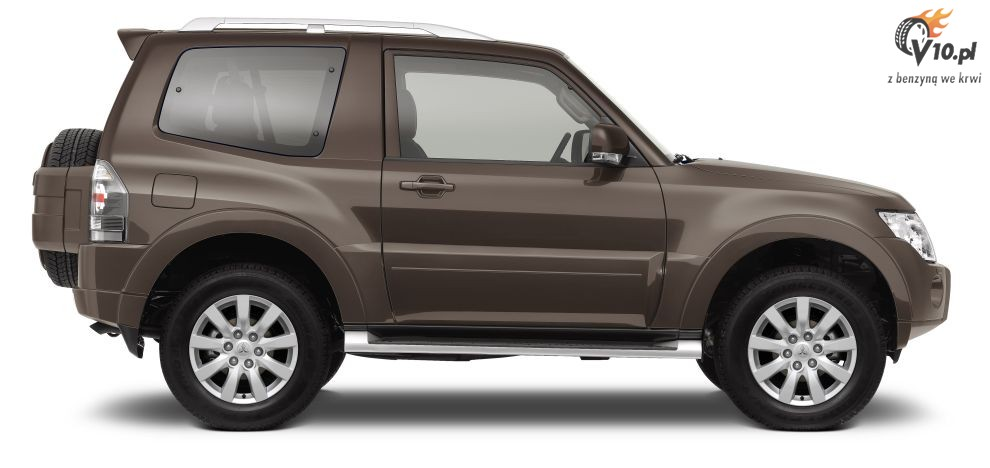 2013 Vs 2014 Mitsubishi Pajero Sport.html | Autos Post