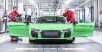 Audi R8 od A do Z. Część I: Historia i fabryka