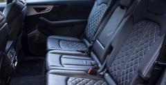 Audi SQ7 -test