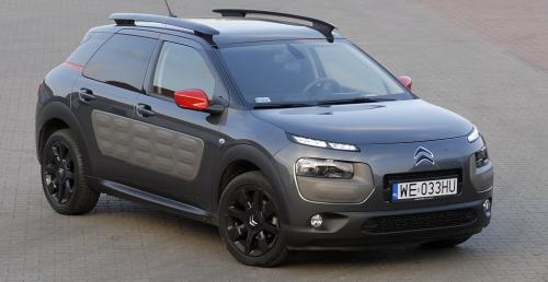citroen c4 cactus 1 6 e hdi typ kontrowersyjny nasz test. Black Bedroom Furniture Sets. Home Design Ideas