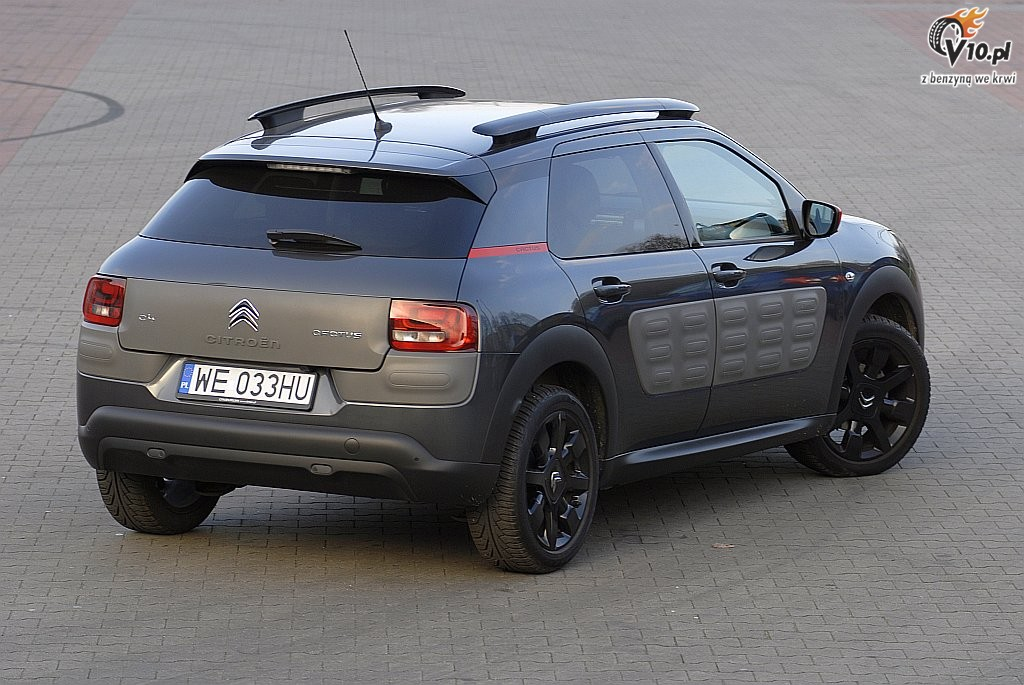 citroen c4 cactus test 02. Black Bedroom Furniture Sets. Home Design Ideas