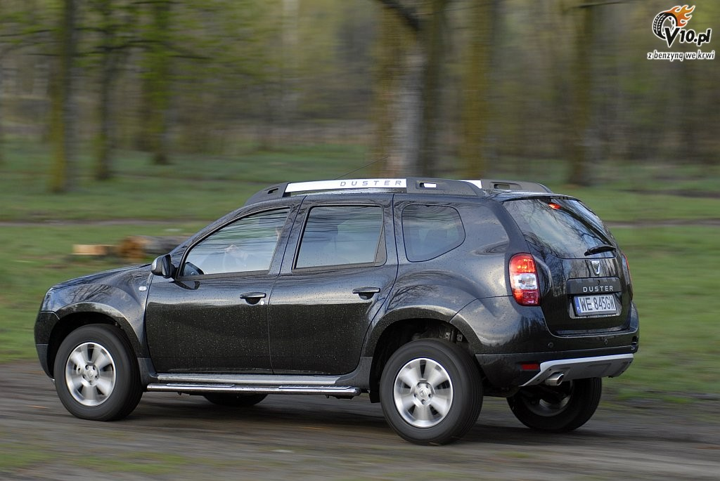 zoek auto met dacia duster test 4x4. Black Bedroom Furniture Sets. Home Design Ideas