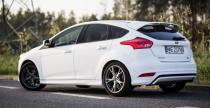 Ford Focus 1.5 Ecoboost ST-Line LPG - Hot-hatch na LPG - nasz test