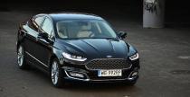 Ford Mondeo Vignale 2.0 TDCi - Zakusy na klasę premium