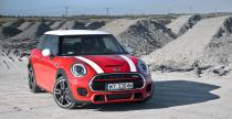 Mini John Cooper Works - Pierwiastek Johna Coopera - nasz test