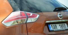 Nissan X-Trail 1.6 dCi - Oszczędny SUV - nasz test
