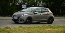 Peugeot 208 1.2 PureTech - Francuskie DNA - nasz test