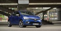 Renault Clio 1.5 dCi - W sportowym kamuflażu - nasz test