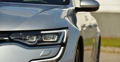 Renault Talisman 1.6 dCi  - test