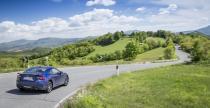 Zderzenie kultur - nasz test Toyoty GT86 we włoskiej Toskanii - część 1.