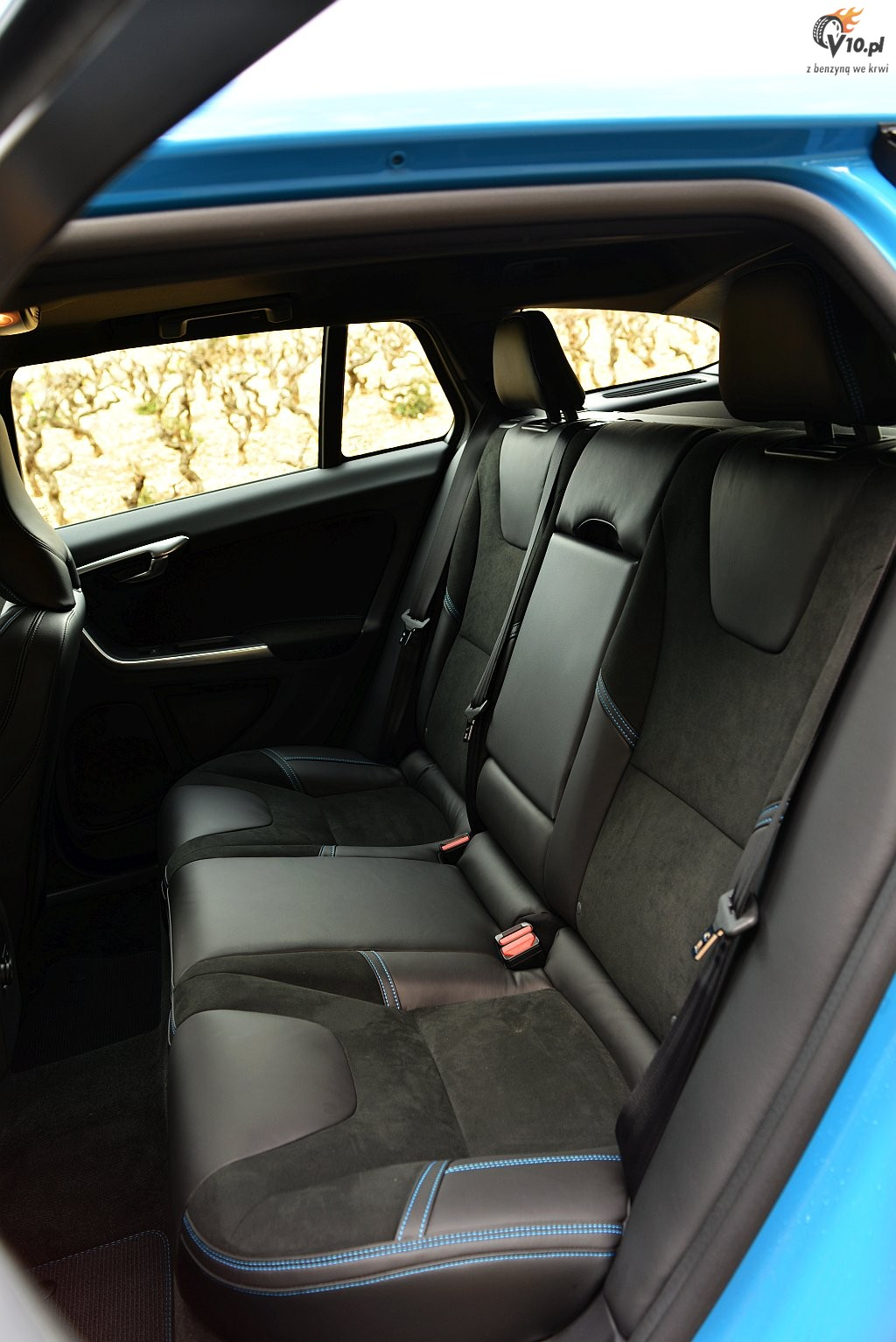 volvo s60 polestar 2016 test 13. Black Bedroom Furniture Sets. Home Design Ideas