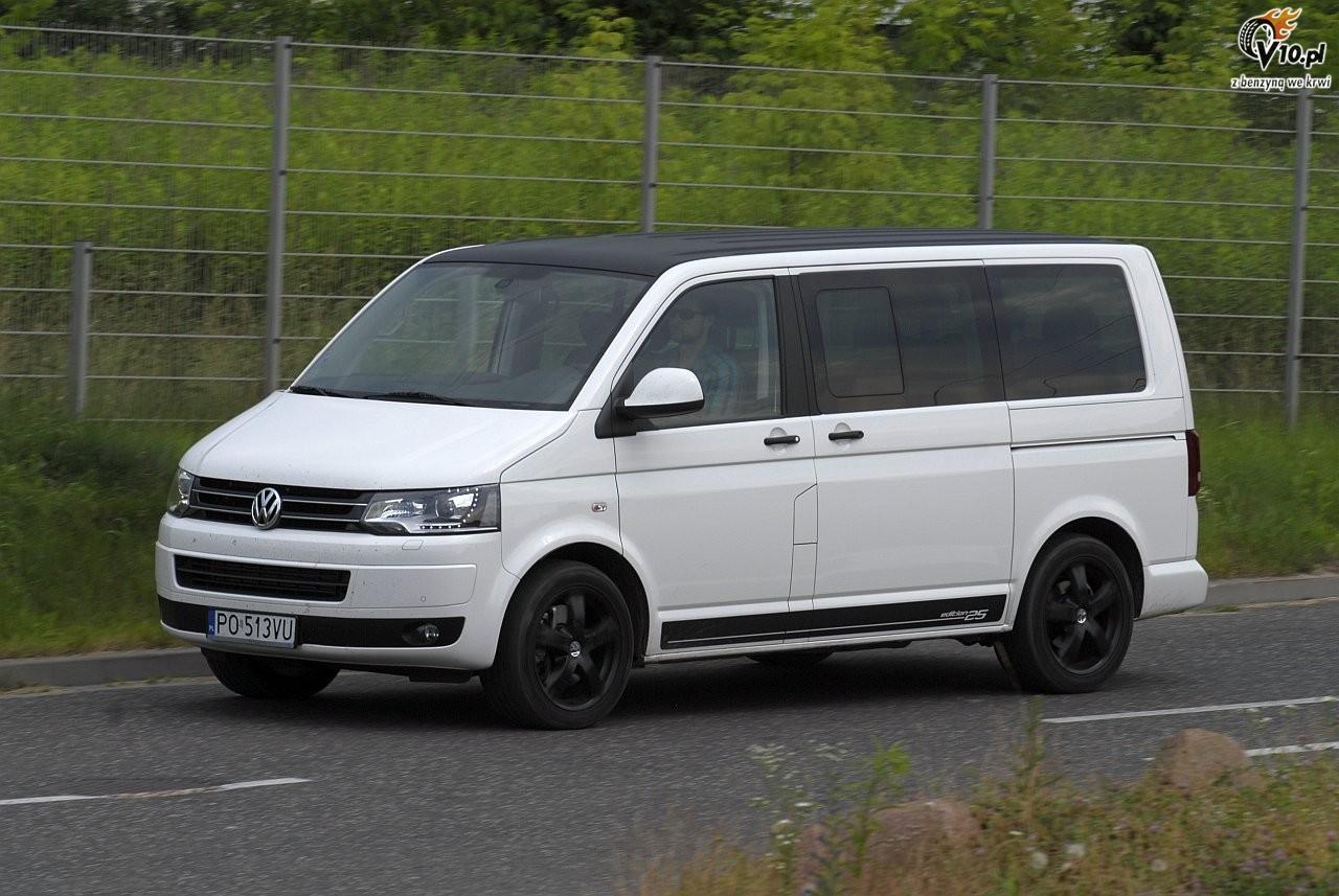 volkswagen multivan bitdi edition 25 test 03. Black Bedroom Furniture Sets. Home Design Ideas
