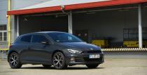 VW Scirocco GTS - Nie chce si� zestarze� - nasz test