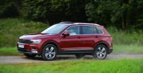 VW Tiguan 2.0 TDI 4Motion - Lepszy pod ka�dym wzgl�dem - nasz test