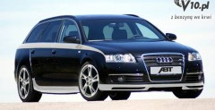 ABT AS6 Avant 3,0 TDI
