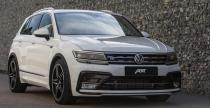Volkswagen Tiguan ABT - d��enie do idea�u