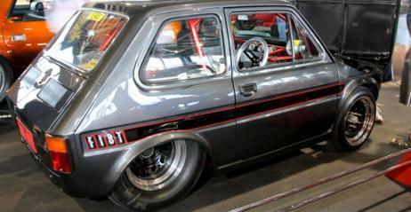 Fiat 126 Monster