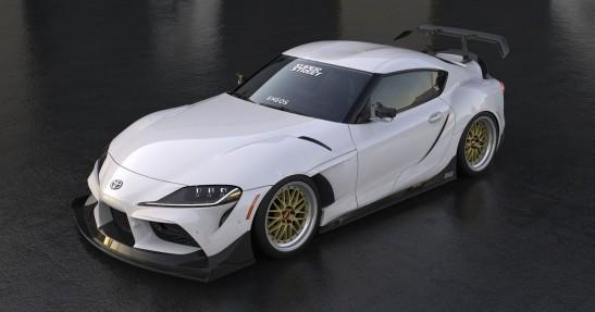 Evasive Motorsports